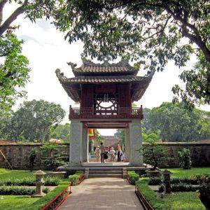 Du lịch Bến Tre - Hà Nội 4 ngày 3 đêm4