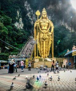 DU LỊCH BẾN TRE - SINGAPORE - MALAYSIA 6 NGÀY 5 ĐÊM